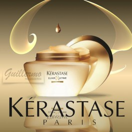 Kérastase Masque Magnificant Elixir Ultime