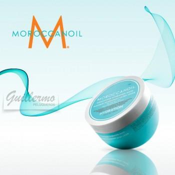Moroccanoil Mascarilla Hidratante Light