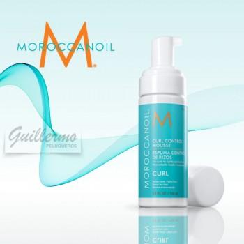 Moroccanoil Mousse Control Rizos