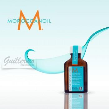 Moroccanoil Tratamiento