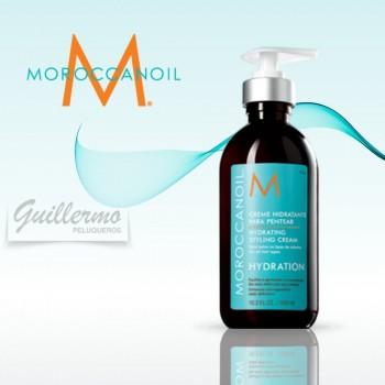 Moroccanoil Crema para Peinar Hidratante