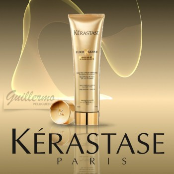 Kérastase Crème Fine a L´Huile Elixir Ultime