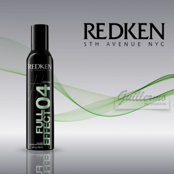 Redken Styling Full Effect 04