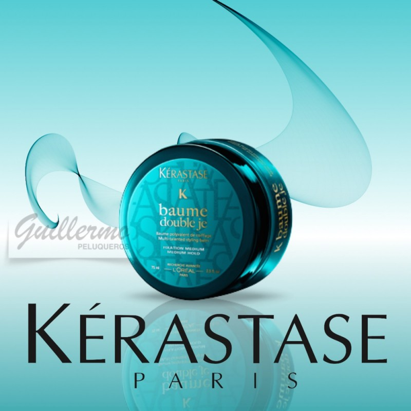 Kerastase Double Force Hairspray Travel Size