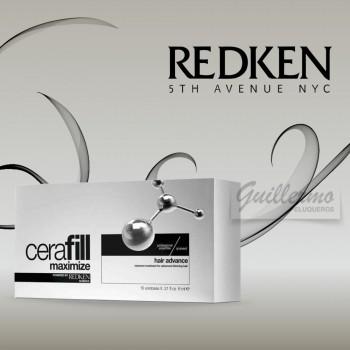 Redken Cerafill Hair Advance Aminexil