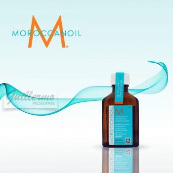 Moroccanoil Tratamiento Light