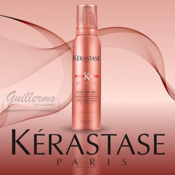 Kérastase Mousse Curl Ideal