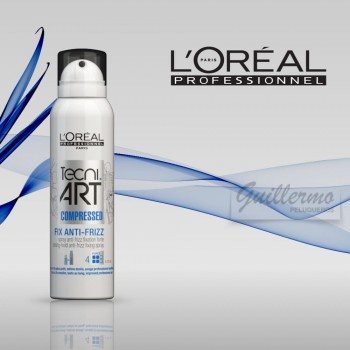 L´Oréal Tecni.Art Fix Anti-Frizz